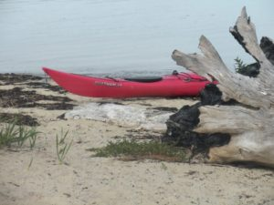 Women's Sea Kayaking: Port Clyde Maine @ Port Clyde, Maine