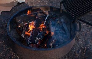 Introduction to Outdoor Culinary Arts @ North Star Adventures LLC | Unity | Maine | United States