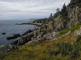 Adventures in Art: Hiking and Printmaking with Ben Potter @ West Quoddy Station |  |  |