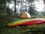 Sea Kayaking: Leave No Trace @ North Star Adventures LLC | Unity | Maine | United States