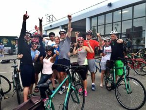 Bike to the Breweries @ Portland Encyclepedia | Portland | Maine | United States