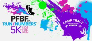 "PFBF CPAs ""Run the Numbers"" 5K & Kids Fun Run @ PFBF CPAs"