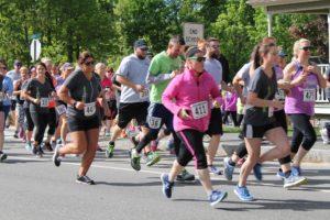 SMH Run for Wellness 5K @ pin  Stephens Memorial Hospital (Maine) | Norway | Maine | United States