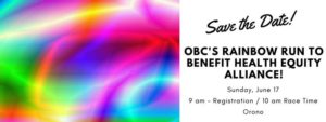Rainbow Run 5K @ Orono Brewing Company | Orono | Maine | United States