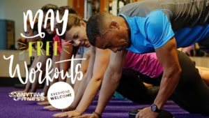 May Free Workouts @ Deering Oaks  | Portland | Maine | United States