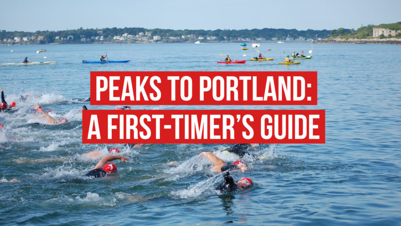 Peaks to Portland Maine first-timer's guide