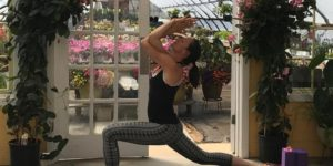 Greenhouse Yoga: Saturday Sunrise @ Highland Ave Greenhouse, Farm Market & Cafe | Scarborough | Maine | United States