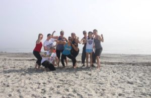 Beach Bootcamp! @ Willard Beach  | South Portland | Maine | United States