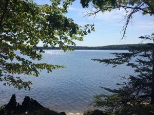 Women's Lake Paddling Adventure @ Richardson Lake   Rangeley   Maine   United States