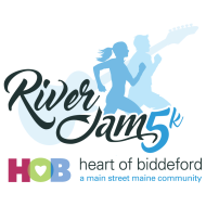 River Jam 5k Run/Walk @ Clifford Park Entrance | Biddeford | Maine | United States