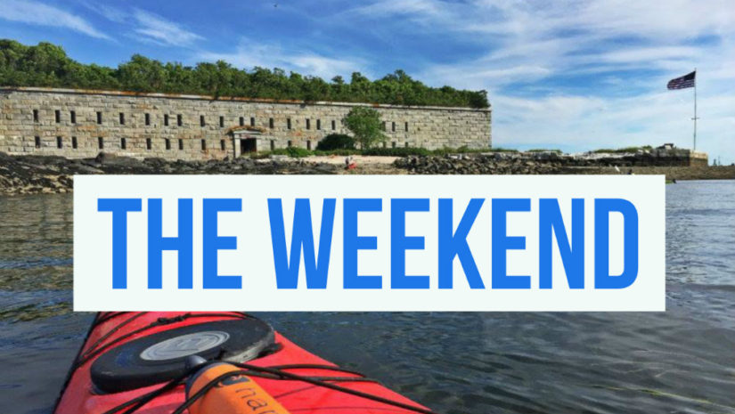 things to do in maine this weekend