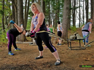 Ladies' Lifting Night @ Wolfpack Fitness | Auburn | Maine | United States