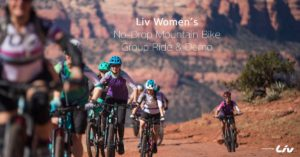 Liv Women's NO DROP Group MTB Ride & Demo at Bradbury Mountain @ Bradbury Mountain State Park | Pownal | Maine | United States