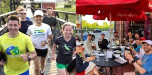 Waterville Pub Run @ Meet at Concourse in Waterville