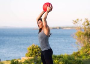 Barre & Bootcamp @ Fort Williams | 5week Series @ Fort Williams Park | Cape Elizabeth | Maine | United States