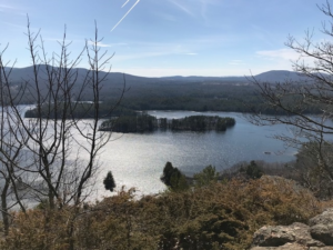 Hiking & Paddling: Camden Sampler @ Camden Hills State Park | Camden | Maine | United States