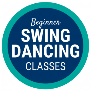 Beginner Swing Dance Classes @ Pepperell Center | Rockland | Maine | United States