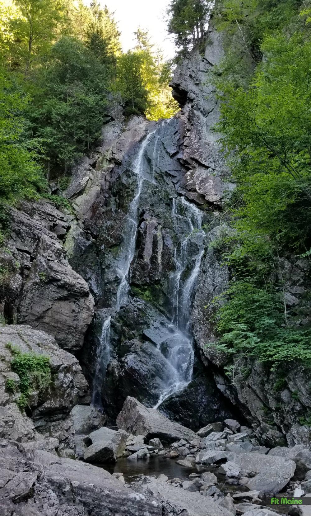 Angel Falls Rangeley
