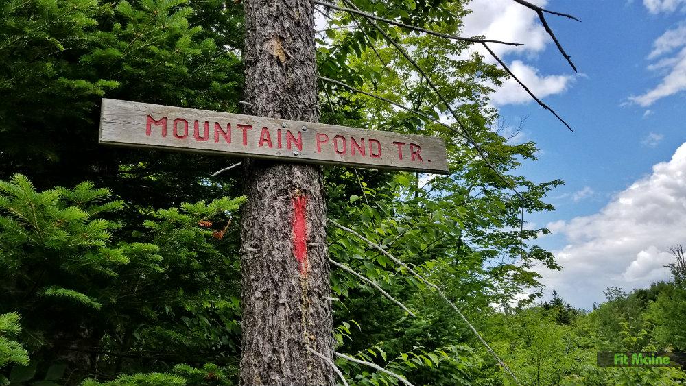 Mountain Pond Rangeley