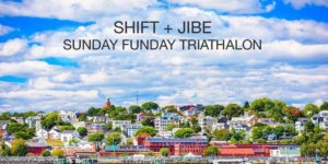 Yoga.Run.Spin @ Jibe Cycling Studio | Portland | Maine | United States