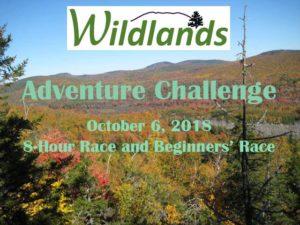 Wildlands Adventure Challenge @ Great Pond Mountain Wildlands | Orland | Maine | United States