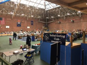 Bethel Outing Club Ski Sale @ Gould Academy field house | Bethel | Maine | United States