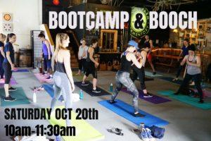 Bootcamp & Booch! @ Urban Farm Fermentory | Portland | Maine | United States