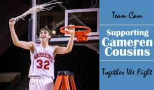 Thanksgiving Charity Workout to Benefit Team Cam @ Spurling Fitness | Kennebunk | Maine | United States