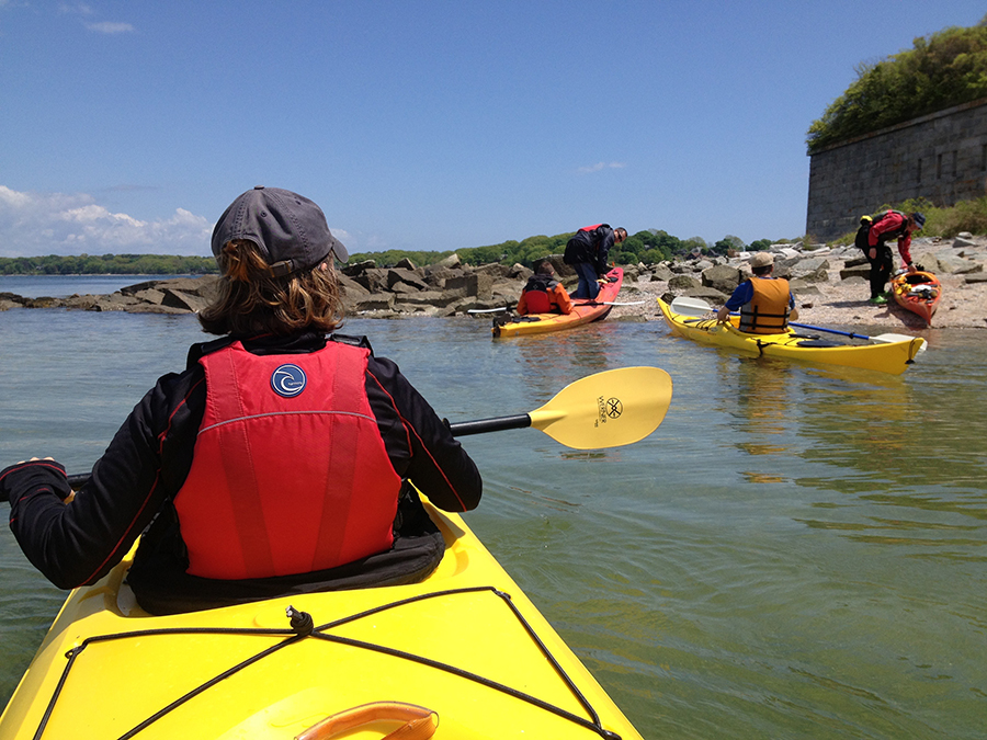 Paddle, run, walk & climb with others: Try these 14 fitness Meetups in Maine