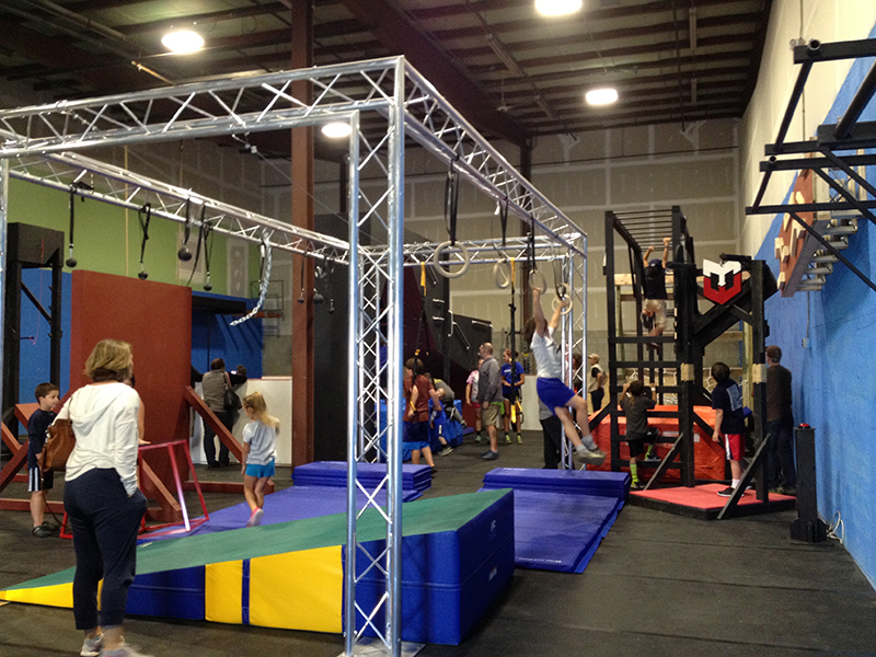 Maine Warrior Gym In Westbrook Fit Maine