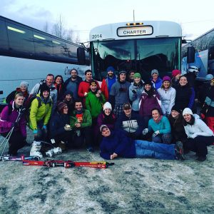 Mainely Ski & Ride: Sunday River @ Bus leaves from Park and Ride | Portland | Maine | United States
