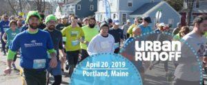 Urban Runoff 5K & Festival @ Deering High School | Portland | Maine | United States