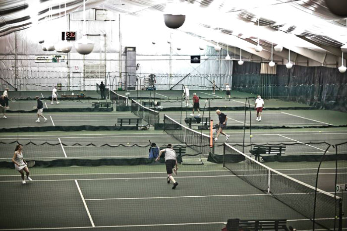 Tennis 123
