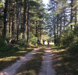 Swan Island 5K and10K @ Swan Island | Richmond | Maine | United States