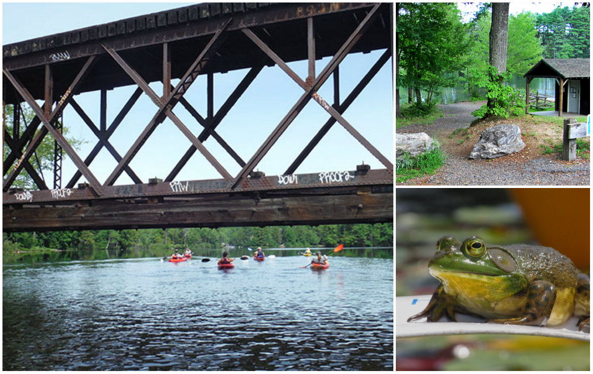 Paddling Southern Maine: 10 beginner-friendly places to kayak and