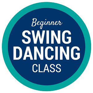 Swing Dancing for Beginners @ Pepperell Center | Biddeford | Maine | United States