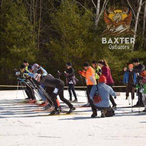 Lost Valley Winter Duathlon @ Lost Valley Ski Area' | Auburn | Maine | United States