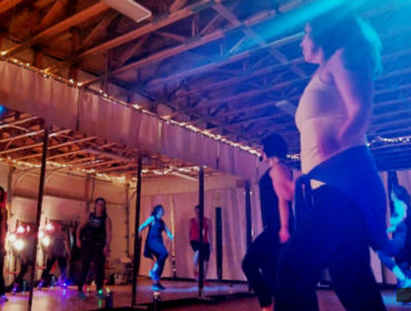 Shine Dance Fitness Portland Maine