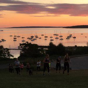 Eastern Prom Bootcamp Free Week @ Eastern Promenade | Portland | Maine | United States