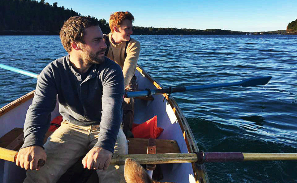 Back40 connects adventure-seekers in Maine with experienced local guides