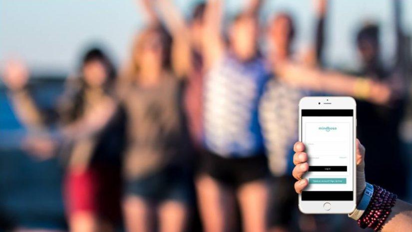 Mindbosa - save money reach goals, free app