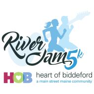 River Jam 5k Run/Walk @ Clifford Park Entrance   Biddeford   Maine   United States