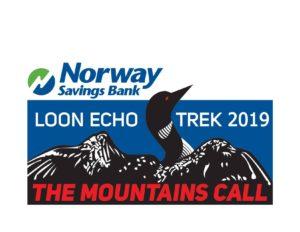 Norway Savings Bank Loon Echo Trek @ Shawnee Peak | Bridgton | Maine | United States