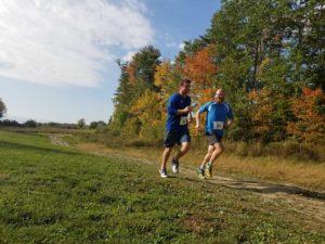 Run the Ridge Trail Race @ Sunset Ridge | Westbrook | Maine | United States