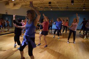 Zumba Fiesta - Free class! @ YMCA of Southern Maine - Casco Bay branch | Freeport | Maine | United States