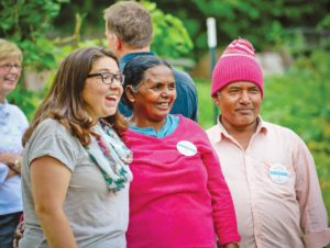Welcoming Week at the YMCA of Southern Maine @ YMCA of Southern Maine - Portland branch   Portland   Maine   United States