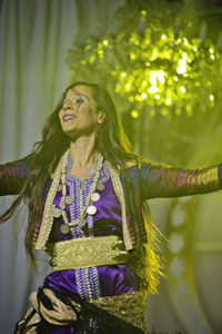 An Evening of Middle Eastern & North African Dance with Soumaya MaRose @ Bright Star World Dance | Portland | Maine | United States