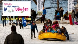 WinterKids Welcome to Winter Festival @ Payson Park  | Portland | Maine | United States