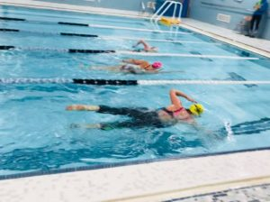 Indoor Triathlon @ Sanford-Springvale YMCA | Sanford | Maine | United States