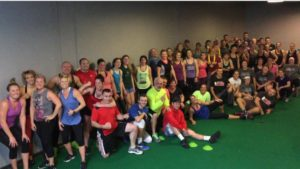 Thanksgiving Day Turkey Burn @ Train Maine Fitness & Athletic Performance | Westbrook | Maine | United States